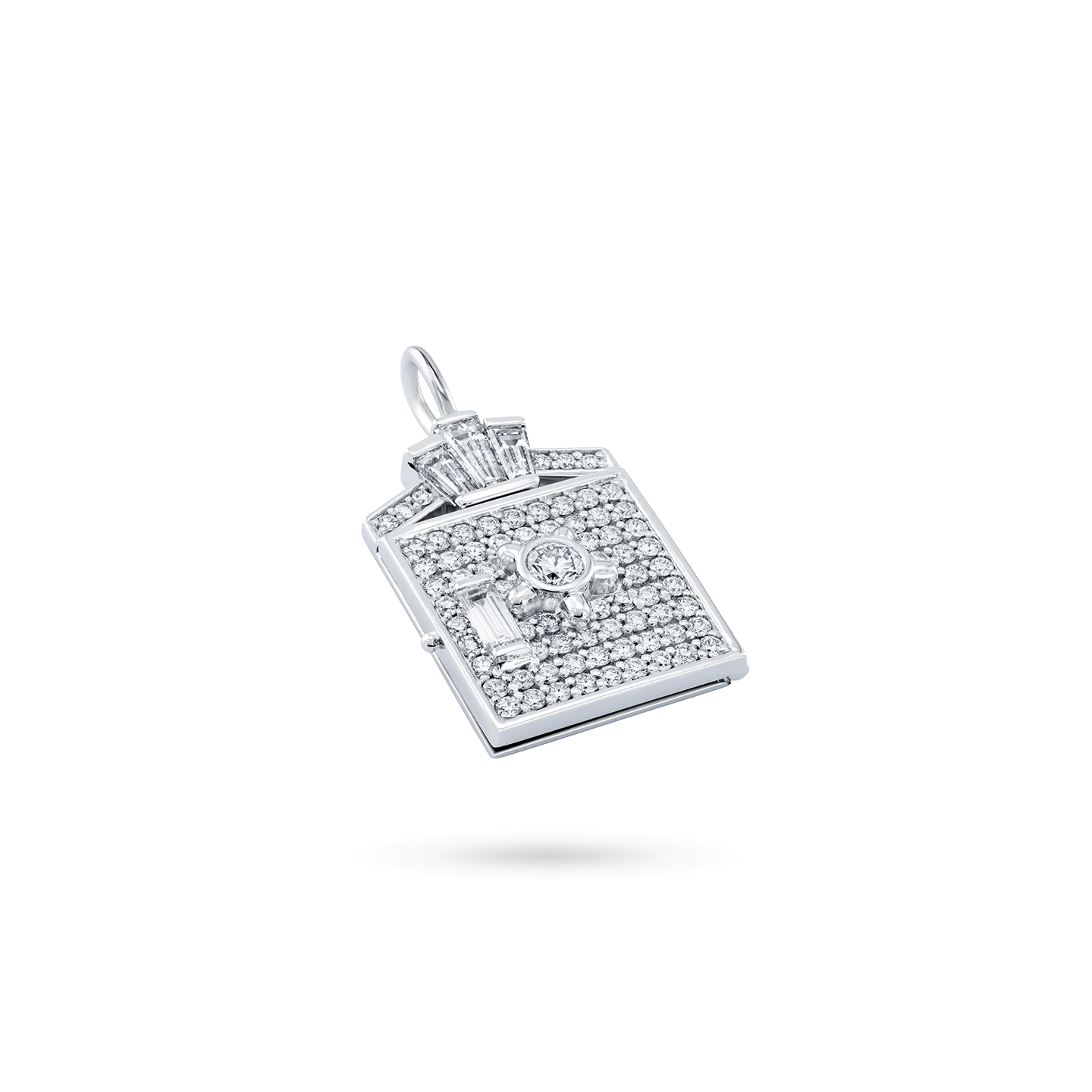 Fifth Avenue Vault Charm, Product Image 2