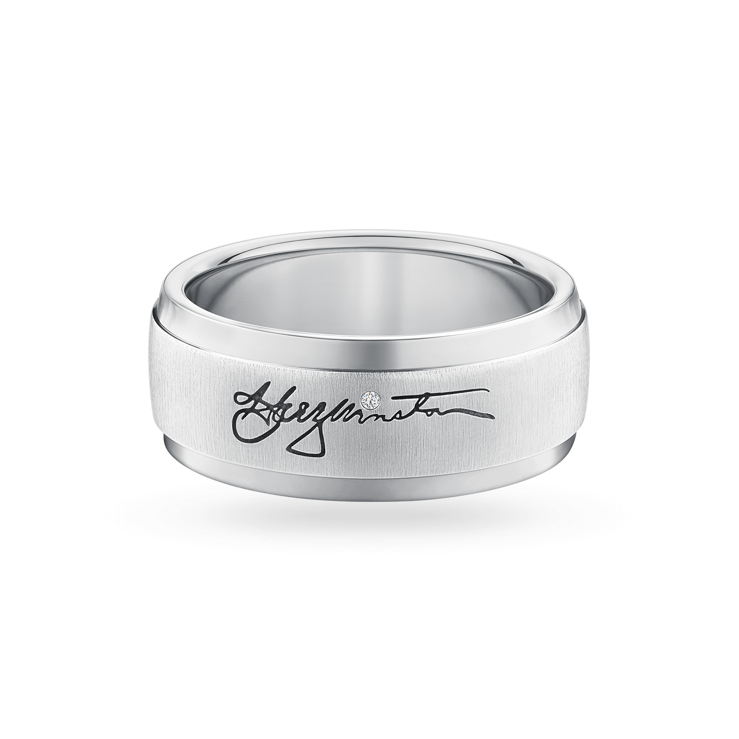 Signature Band Ring, Product Image 1