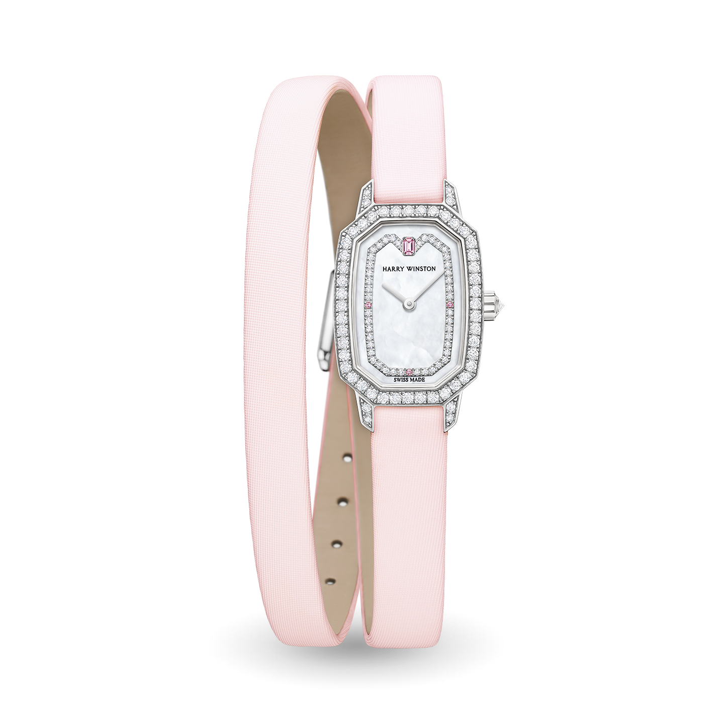 Harry Winston Emerald, product image 1