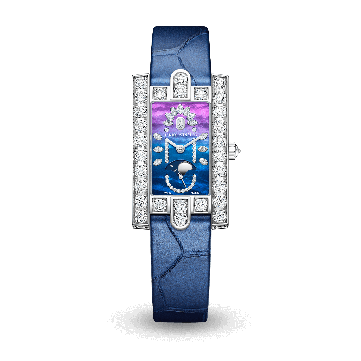 Avenue Classic 20th Anniversary Moon Phase, product image 1