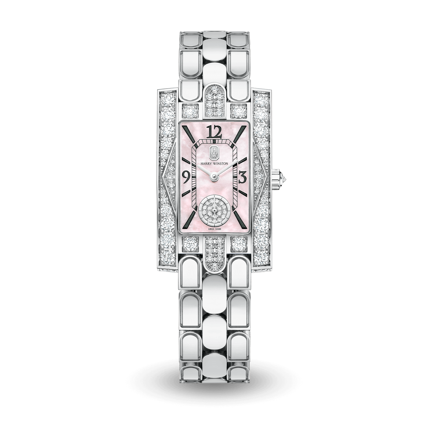 Avenue Classic Pink, product image 1