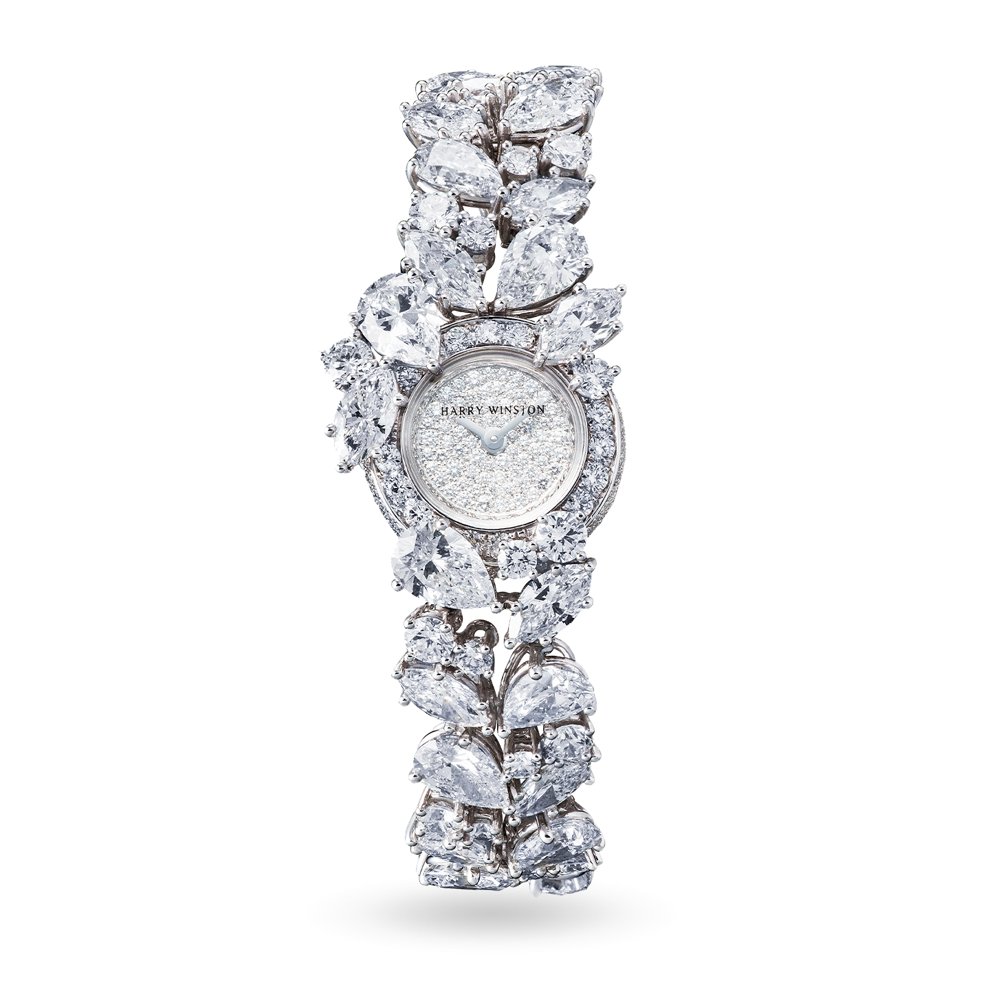 Cluster by Harry Winston, product image 1