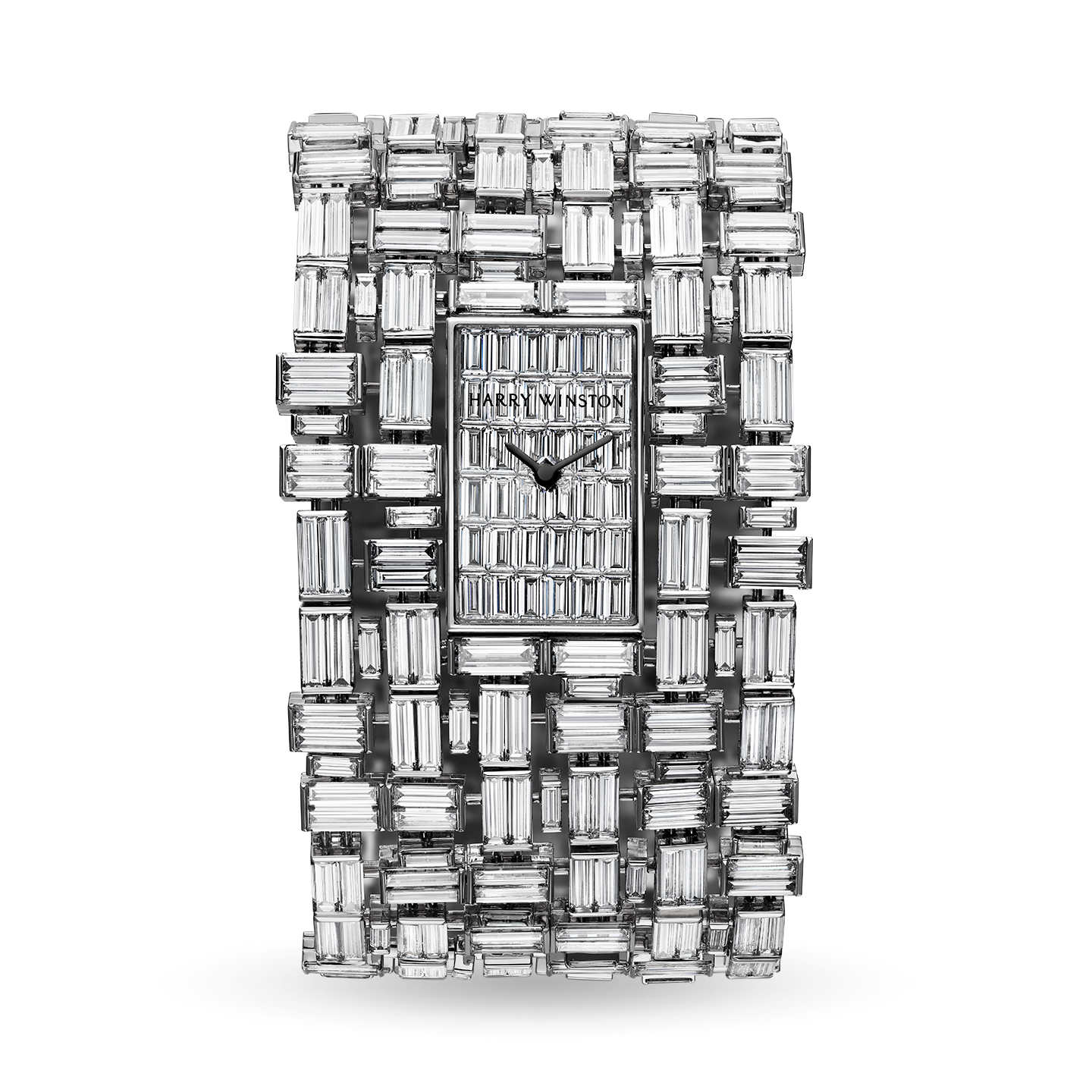 Glacier by Harry Winston, product image 1