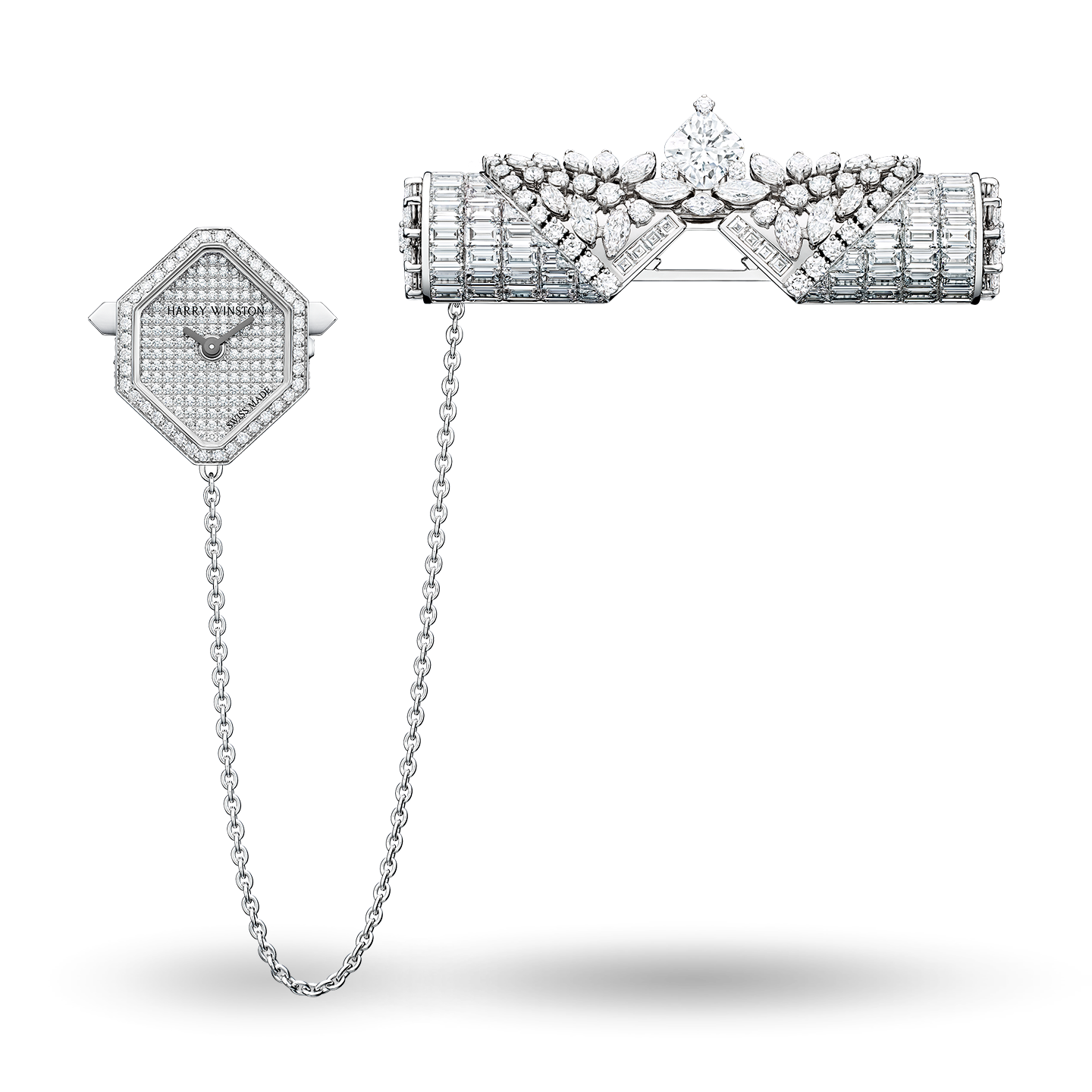 My Precious Time by Harry Winston, product image 1