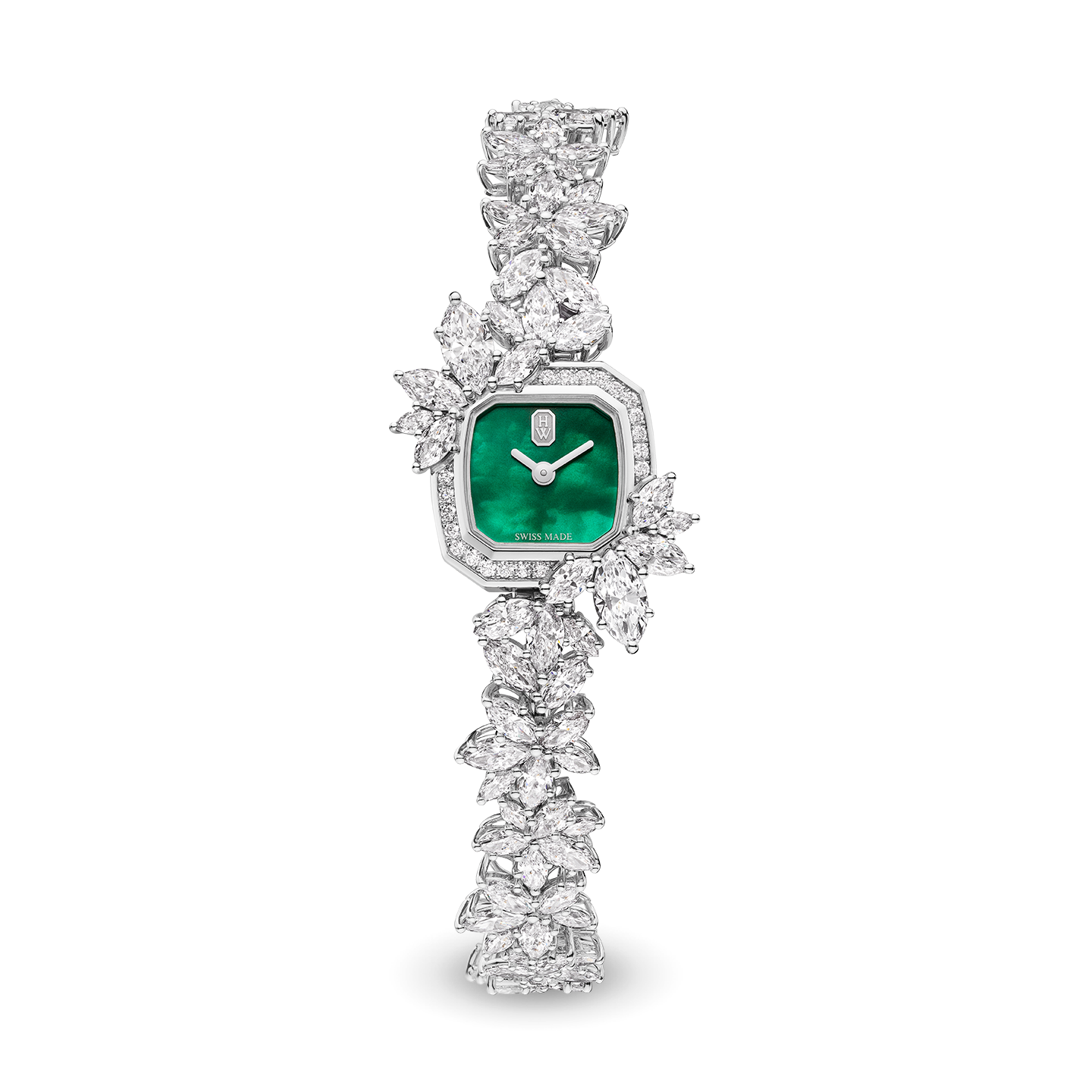 Precious Emerald by Harry Winston, product image 1