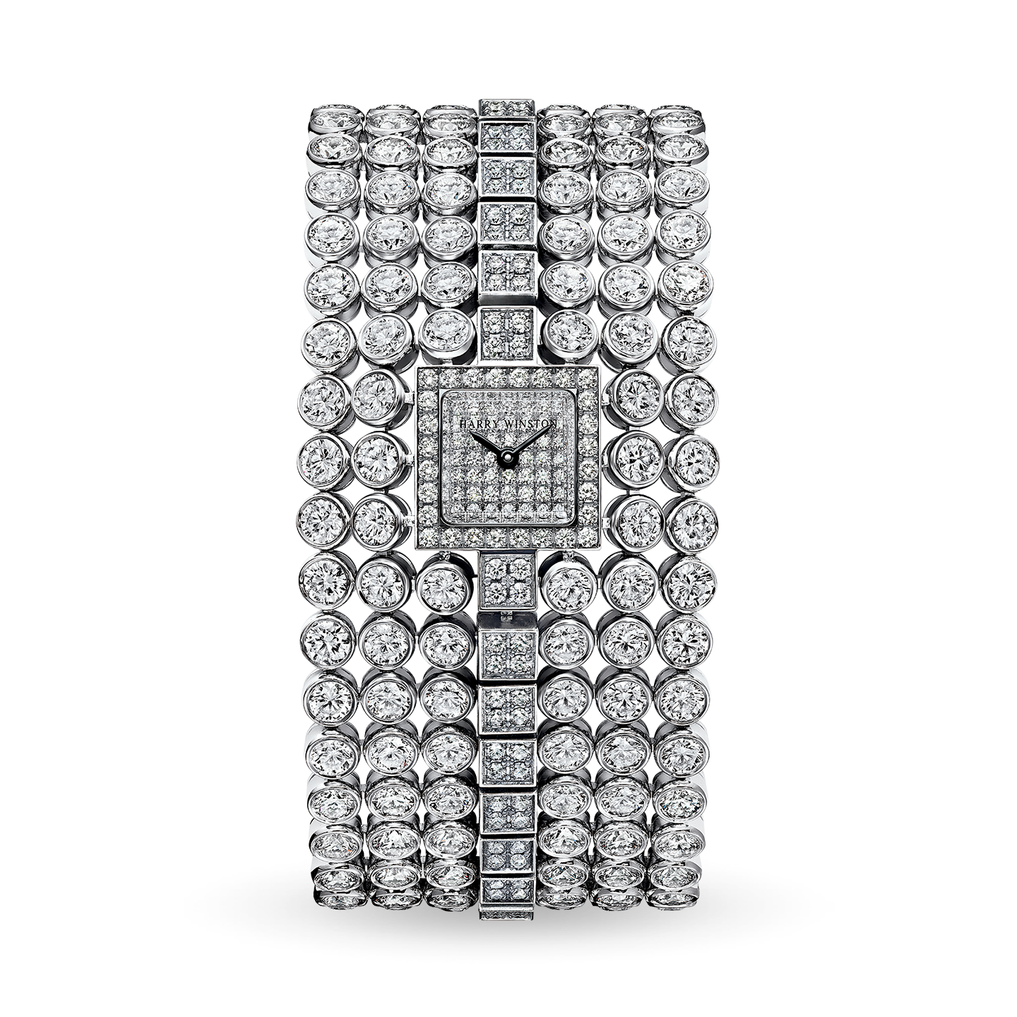 Signature 7 by Harry Winston, product image 1