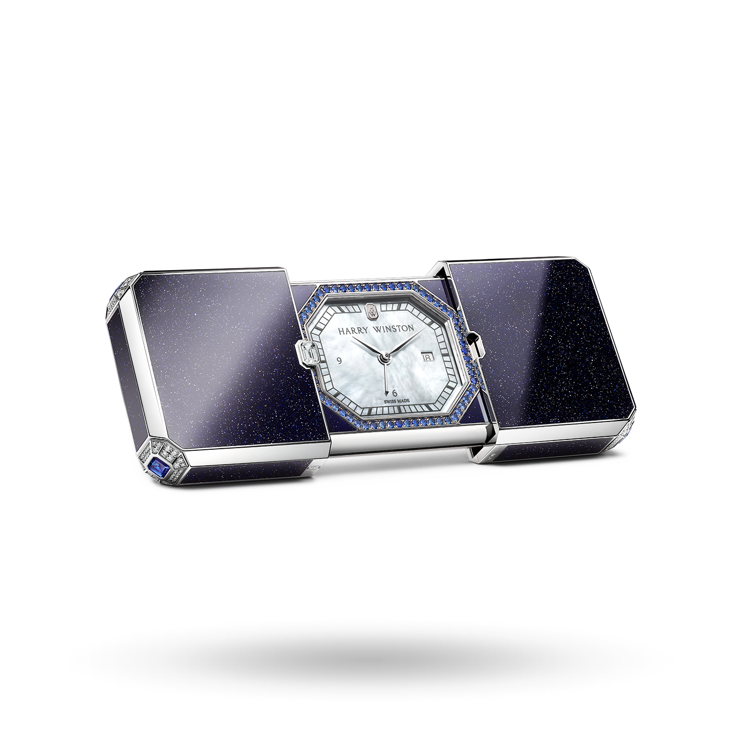 Travel Time by Harry Winston、イメージ1