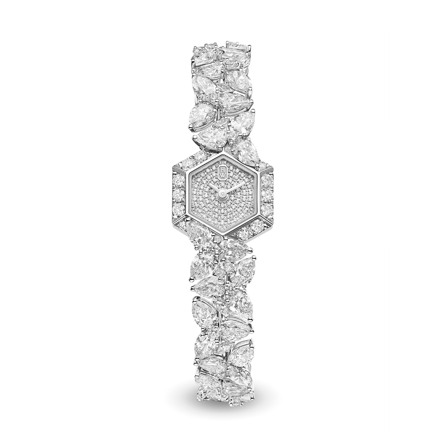 Winston Cluster by Harry Winston, product image 1